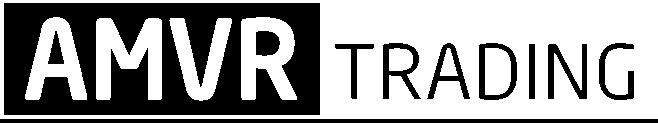 AMVR Trading Logo